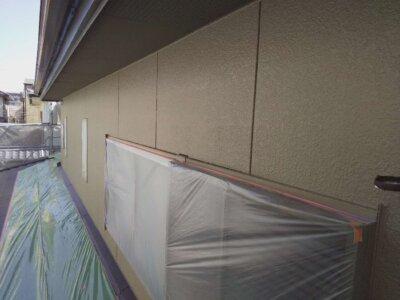 中区佐鳴台 戸建住宅 施工事例 外壁塗装の事なら浜松塗装専門店|加藤塗装 和風住宅