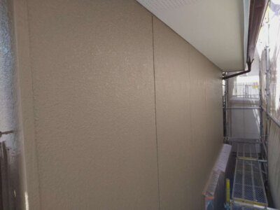 中区佐鳴台 戸建住宅 施工事例 外壁塗装の事なら浜松塗装専門店|加藤塗装