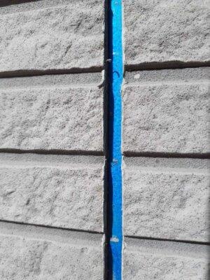 浜松市南区東若林町 施工事例 高圧洗浄 屋根 外壁塗装の事なら浜松塗装専門店|加藤塗装 外壁レンガ調 劣化症状 雨戸 白いポツポツ 玄関天井汚れ シーリング撤去 充填 改修工事