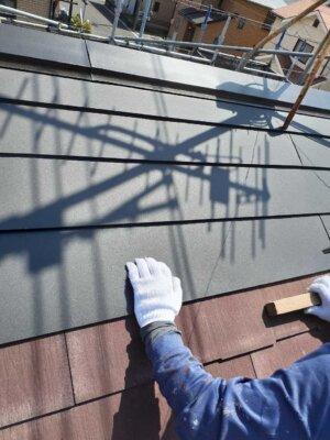 屋根カバー工法 シーガード 外壁塗装の事なら浜松塗装専門店|加藤塗装 施工方法 簡単 パミール
