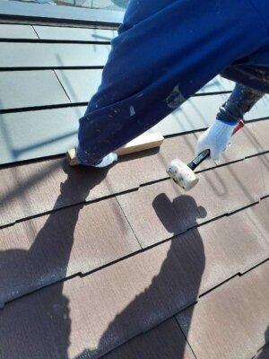 屋根カバー工法 シーガード 外壁塗装の事なら浜松塗装専門店|加藤塗装 施工方法 簡単