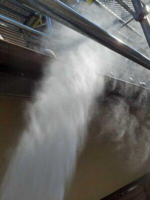 領家 施工事例 外壁塗装の事なら浜松塗装専門店 加藤塗装 高圧洗浄
