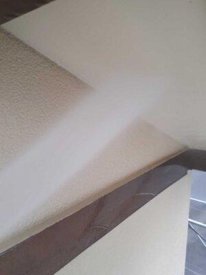 領家 施工事例 外壁塗装の事なら浜松塗装専門店 加藤塗装 高圧洗浄 和風住宅