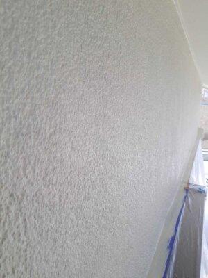 浜松市中区領家 施工事例 外壁塗装の事なら浜松塗装専門店|加藤塗装 エスケー化研 セラミタウンマイルド 軒天 シーラー フィラー プライマー 中塗りと上塗りは同じ塗料 色を変える