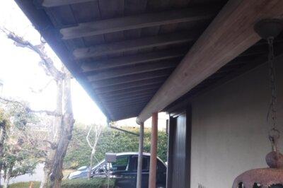 浜松市東区白鳥町 施工事例 外壁塗装の事なら浜松塗装専門店|加藤塗装 地元密着企業 ガードラックプロ