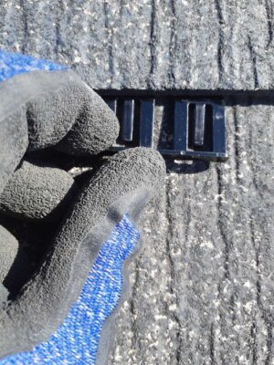 浜松市南区若林町 施工事例 屋根塗装 タスペーサー 外壁塗装の事なら浜松塗装専門店|加藤塗装 カラーベスト スレート屋根