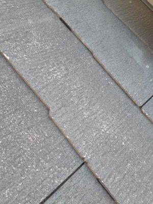 浜松市南区若林町 施工事例 屋根塗装 タスペーサー 外壁塗装の事なら浜松塗装専門店 加藤塗装