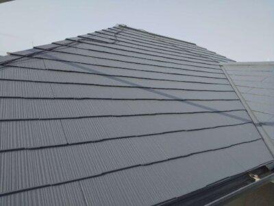 浜松市中区領家 施工事例 外壁塗装の事なら浜松塗装専門店|加藤塗装 令和3年 梅雨