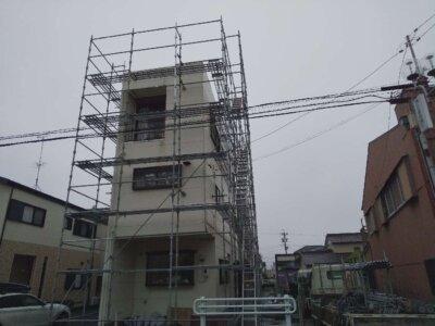 梅雨入り2021 令和3年 外壁塗装の事なら浜松塗装専門店 加藤塗装 足場架設できる 梅雨明け いつ
