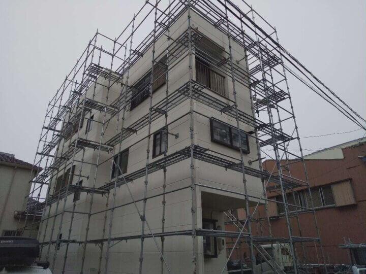 梅雨入り2021 令和3年 外壁塗装の事なら浜松塗装専門店|加藤塗装
