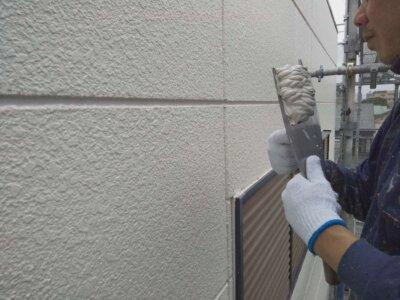 ALC外壁シーリング改修 外壁塗装の事なら浜松塗装専門店|加藤塗装