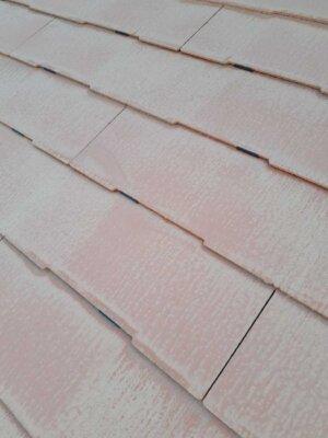 アステックペイント スーパーシャネツサーモsi カラーベスト スレート屋根 コロニアル 外壁塗装の事なら浜松塗装専門店|加藤塗装 雨樋に落ち葉が詰まる 雨が流れない 高圧洗浄 キャンペーン中 在庫処分 タスペーサー 雨漏りの原因