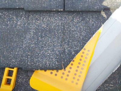 スレート屋根ひび割れ タスマジック 施工事例 外壁塗装の事なら浜松塗装専門店|加藤塗装 経年劣化 台風被害 直し方 接着剤 カラーベスト コロニアル 浸透していく 時間 どのくらいかかる ガラスのような表面 補修費用 価格 安い 格安 無料 修理 大工