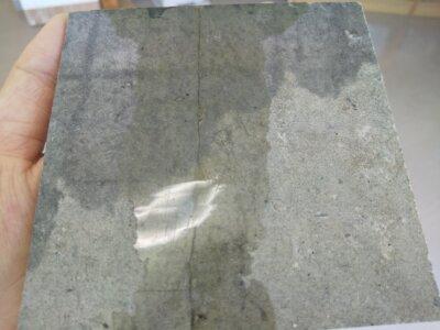 スレート屋根ひび割れ タスマジック 施工事例 外壁塗装の事なら浜松塗装専門店|加藤塗装 経年劣化 台風被害 直し方 接着剤 カラーベスト コロニアル 浸透していく 時間 どのくらいかかる ガラスのような表面 補修費用 価格 安い 格安 無料