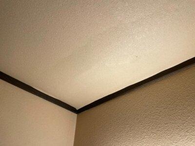 天井染み 雨漏りSTOPサービス 金額 料金 価格 止まるのか 外壁塗装の事なら浜松塗装専門店 加藤塗装 壁紙が浮いている