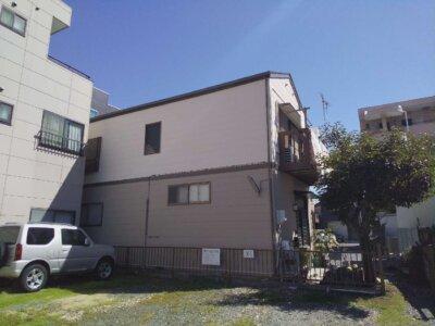 浜松市中区砂山町Yさま外壁塗装屋根塗装